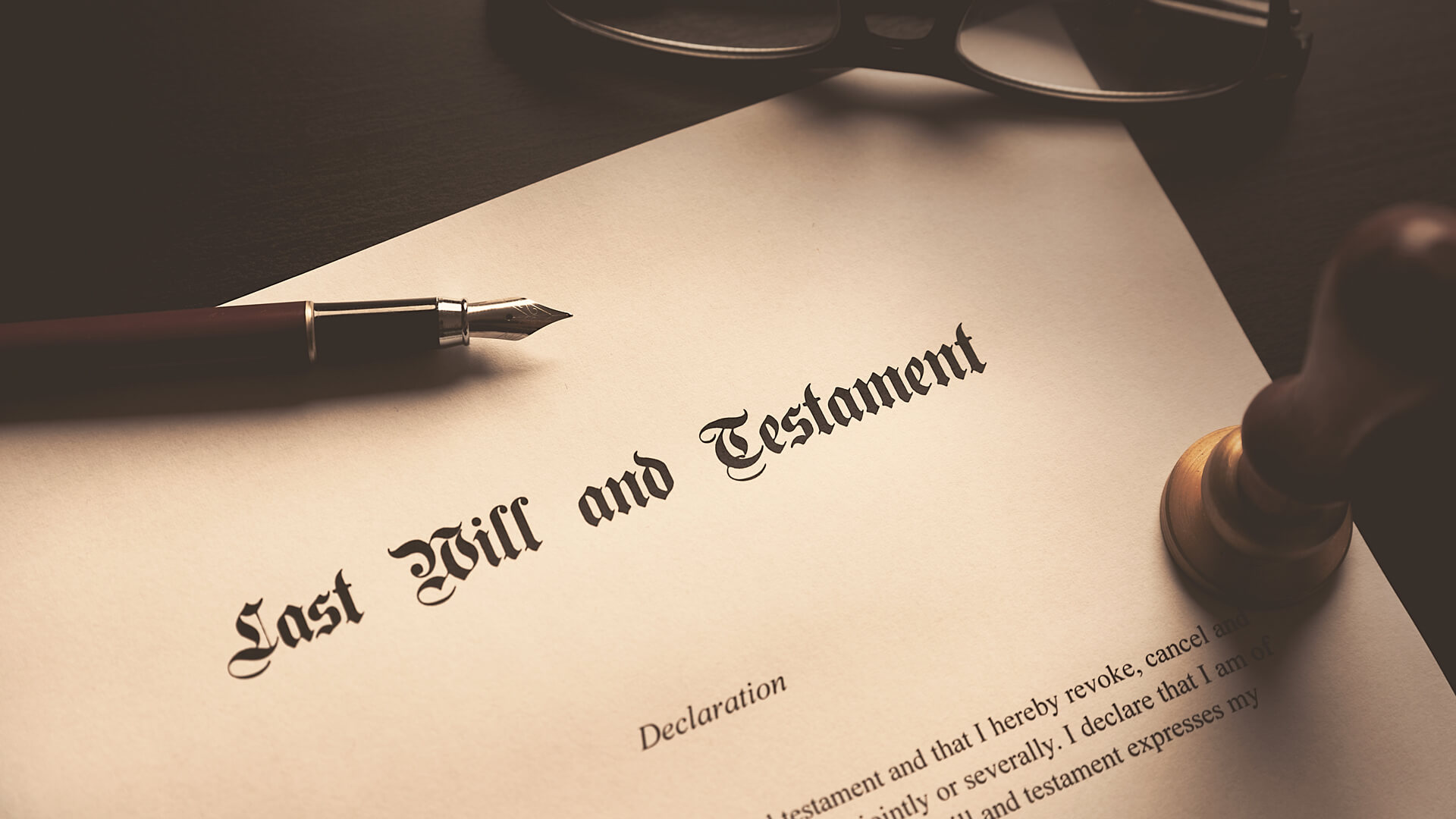 Selvaggio Lawyers - Wills & Contested Estates
